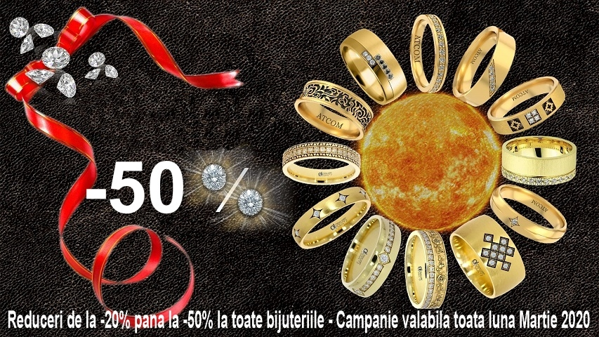 calitate superioară magazin aspect minunat Realizare bijuterii personalizate la comanda